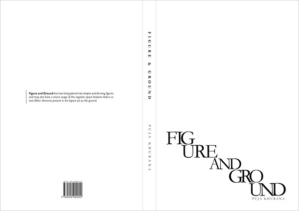 Book Cover Layout Bangalore : Book covers principles of layout design on behance