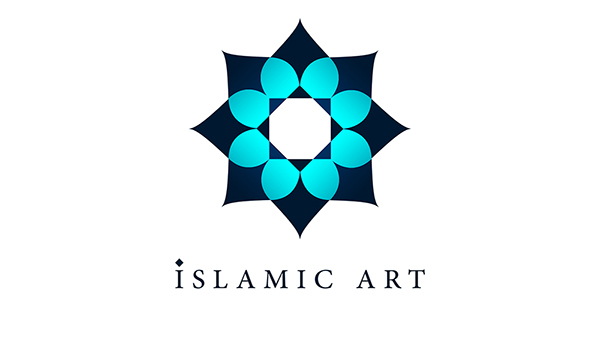 islamic art logo proposal on behance rh behance net islamic logos photos islamic logo creator