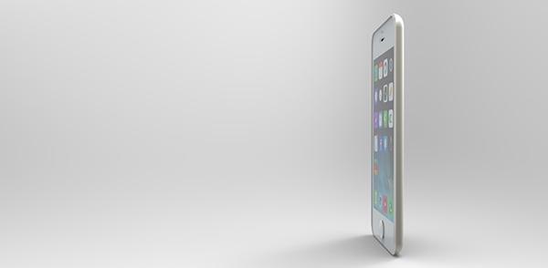 iPhone air iphone 6 ios 8 apple iphone air iphone air concept iPhone 6 Concept conceptsiphone iphone concept