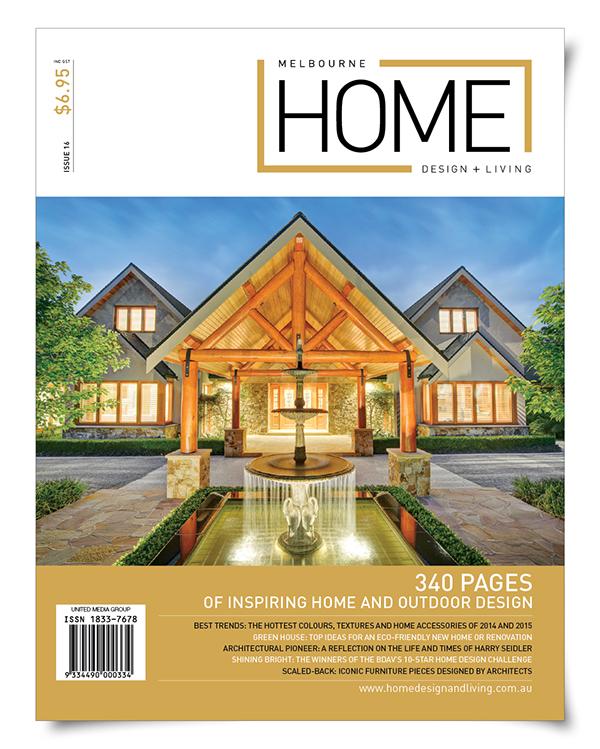 melbourne home design amp living magazine on behance outdoor design amp living universal magazines