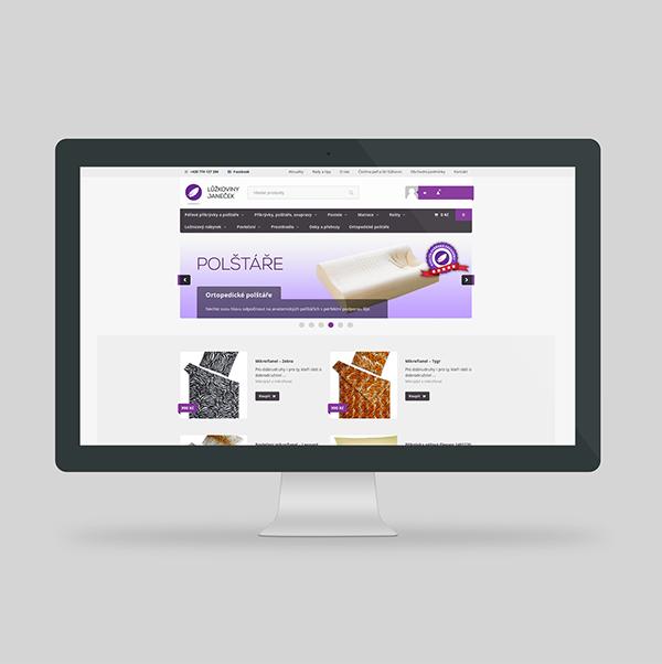 logo Website eshop print Rollups stickers