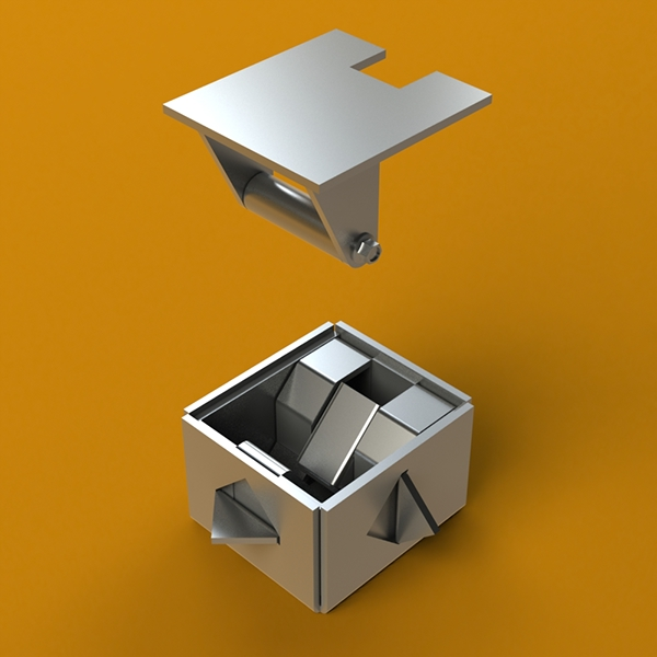 Locking Mechanism For Easy Removal Of Park Benches On Behance