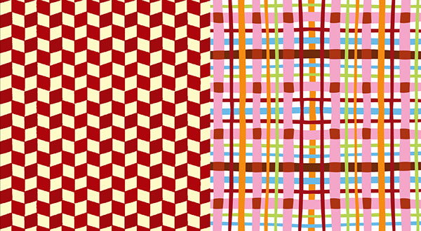 Surface Textile Patterns On Behance
