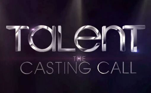 Talent : The Casting Call on Behance