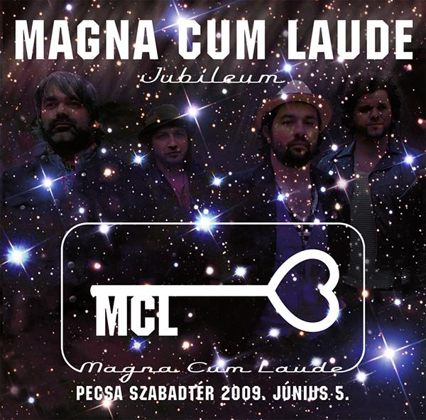 Magna cum lauda no cd