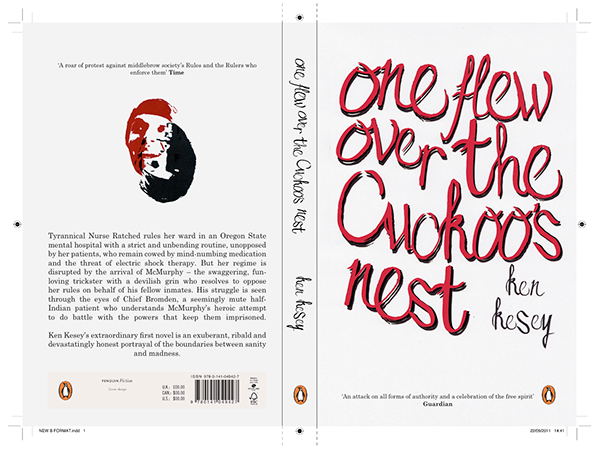 a book report on the cuckoos Books you should read: the cuckoo's egg tracking a spy through the maze of computer espionage is a strange beast for a book ostensibly report.