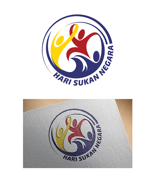 Sukan Images Photos Videos Logos Illustrations And Branding On Behance