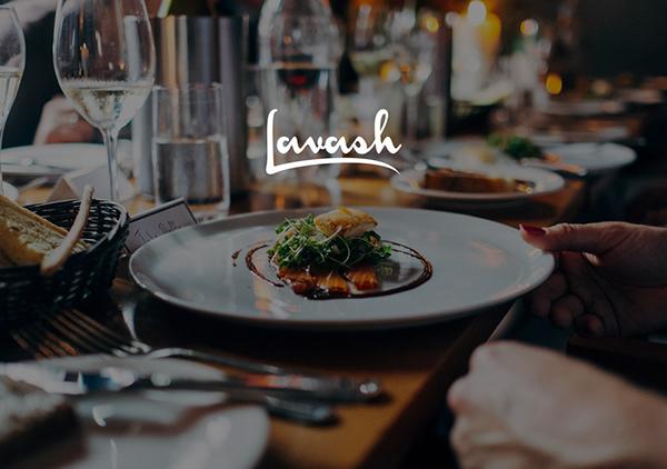 Lavash | Logo