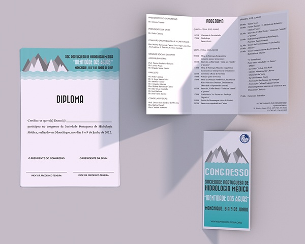 trifold,poster,book,cover,water,medical,congress