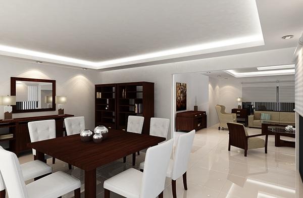 Diseno de salas modernas recamaras y salas modernas for Disenos de salas modernas