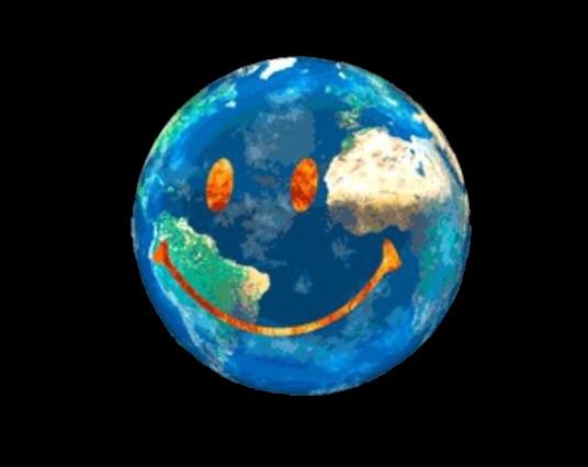 Astroworld Earth Logo