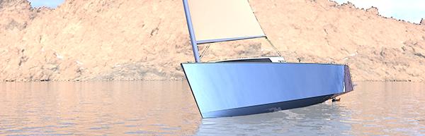 ENSAPLV Naval Design boat naval yacht