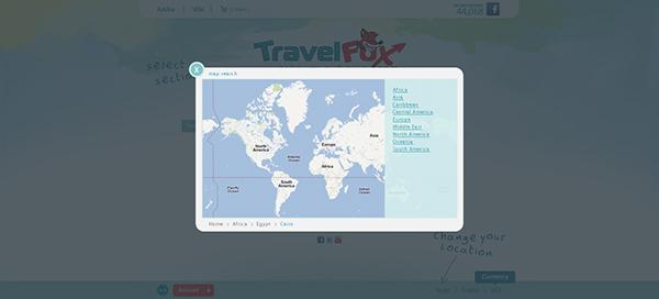 Travelfox