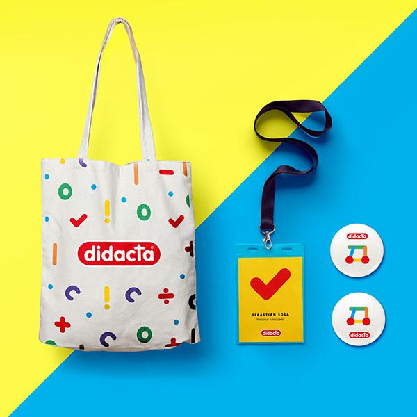 Didacta - Rebranding