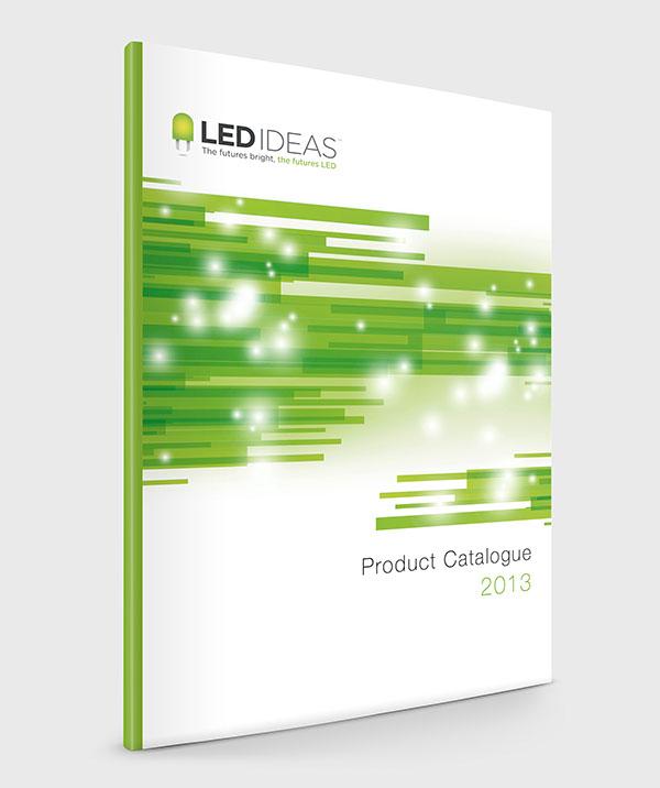 led product catalogue on behance. Black Bedroom Furniture Sets. Home Design Ideas