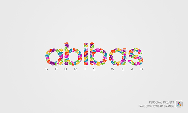 sports wear brands but i decided to change there names a little bit i hope you will recognise them follow me because i will add new images and