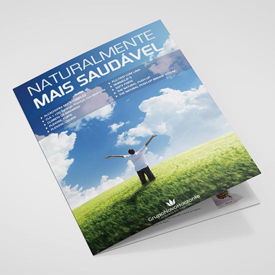brochure design magazine flyer