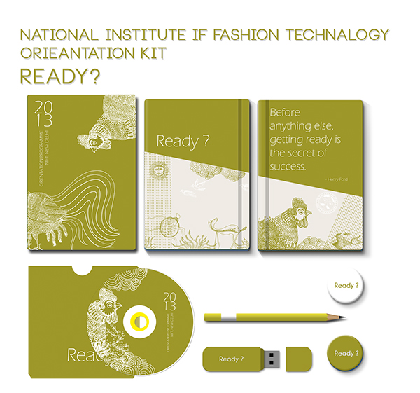 Fashion Institute Of Technology Pckage Design