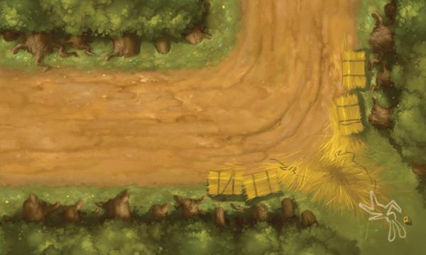 hare tortoise la fontaine fable wolf FOX lamb boardgame race