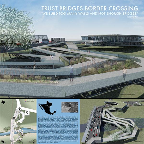 The Crossing Apartments Dc: Border Crossing Station On PhilaU Portfolios