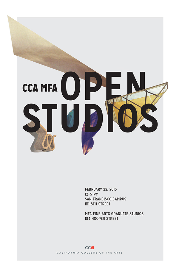 Mfa In Graphic Design In California