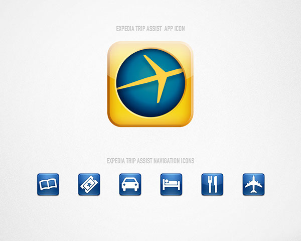 Expedia Various Projects On Behance