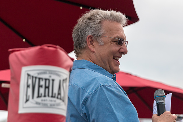 Marc Summers 2014