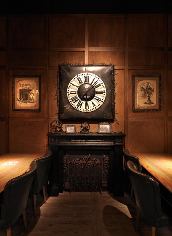 Sagamor lounge bar & restaurant by Andrea Langh 3b4335080e41b5a9e6c221fe55db41ec