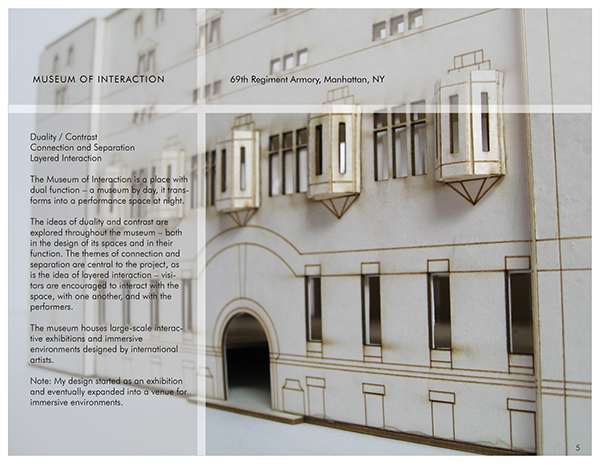 pratt interior design thesis Founded in 1887, pratt institute is a global leader in higher education dedicated to preparing its 4,700 undergraduate and graduate students for successful c.