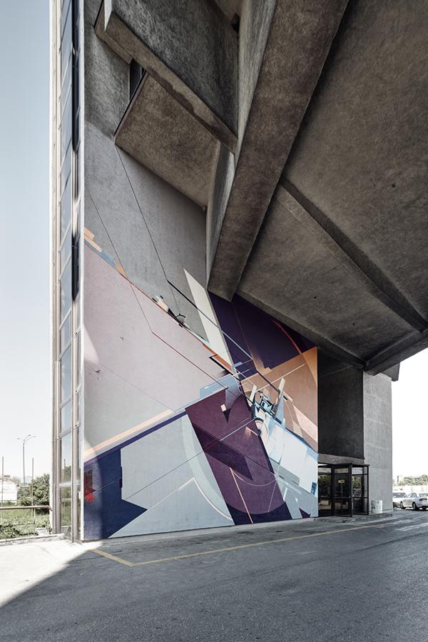 NAWER augustinekofie forumation GRAFFUTURISM forum forumprzestrzenie
