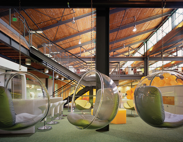 The Disney Store Headquarters Pasadena On The National Design Awards Gallery
