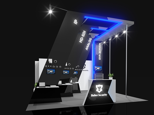 Exhibition Stand Behance : International exhibit stand designs on behance