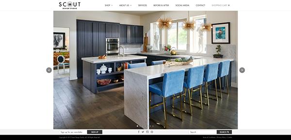 Scout Design Studio Detail image