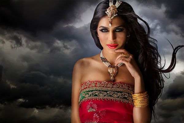 Bal Deo baljit singh DEO INDIAN FASHION fashion photography