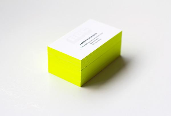 bright bright great  BBG jason schwartz Drew Rios alex sheyn video chicago Business Cards stationary studio airbrush Printing photo Custom