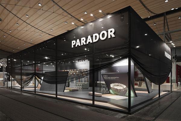 monolithic parador on behance. Black Bedroom Furniture Sets. Home Design Ideas