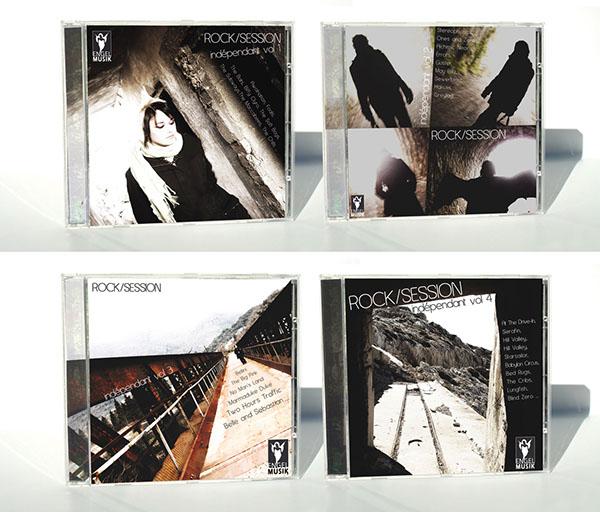 CD pochette