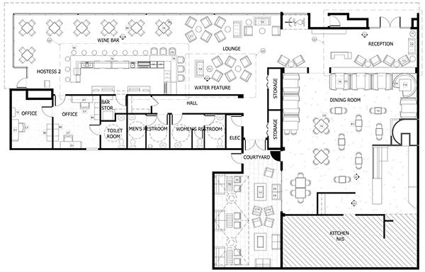 italian restaurant floor plan. 56 Best Images About Restaurant Plans  Outdoor Floor Plan Home Decoration World Small