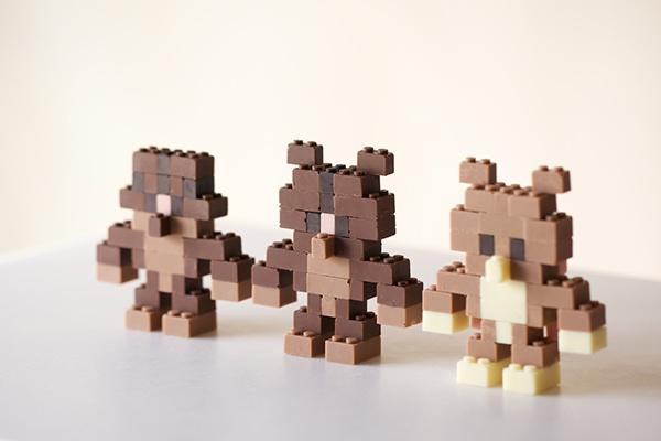 [Image Credit: CHOCOLATE LEGO:ACGUY]
