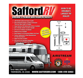 ads,RV Dealer,Safford RV,Custom Homes,builders,Point of Purchase,Focus