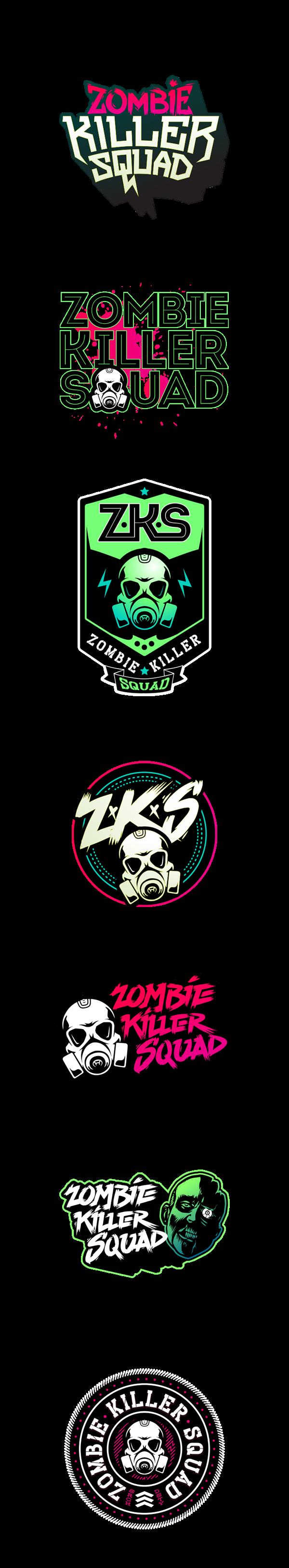 ZKS zombie killer squad mobile Gaming