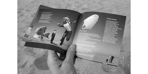 illustrations Général Alcazar Abum cover cd Mimóka Pour servir