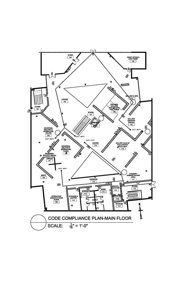 germantown cultural community museum on philau portfolios