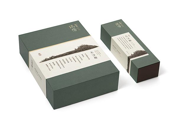 Tea Packaging,WUYI RUIFANG