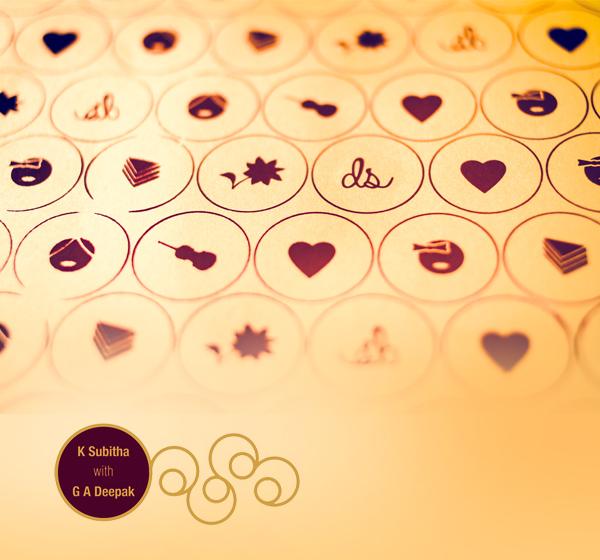 wedding card design graphic design  Creative Design
