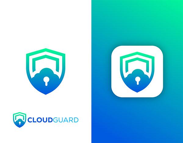 Cloud Guard Logo