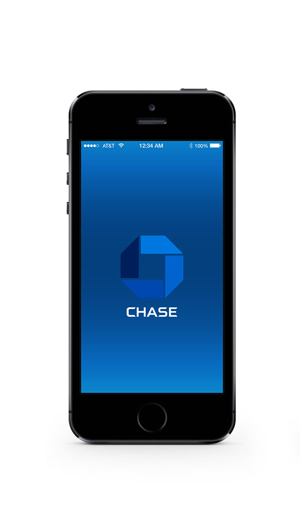 Chase App ReDesign on Behance