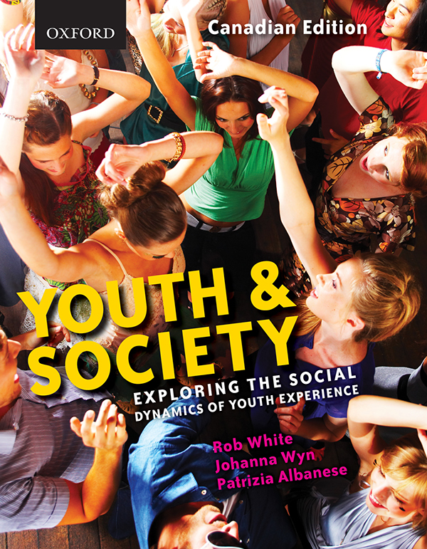 the youth and the society