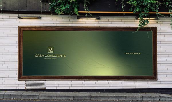 Casa Consciente – Branding Identity