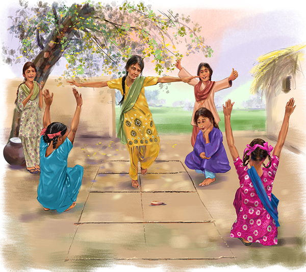 cultural backround of punjab Punjab (the land of five rivers) is the biggest land area of pakistan and is popularly known for its culture it shares most of its cultural and carnival values with.